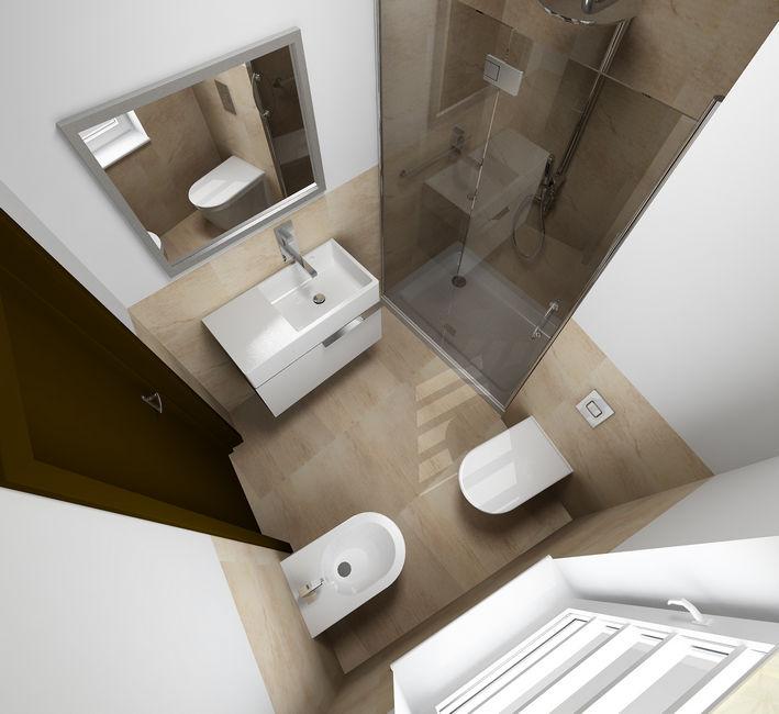 3D Render it: Modellazione e Rendering 3D del vostro bagno, personalizzato per materiali, arredi ...